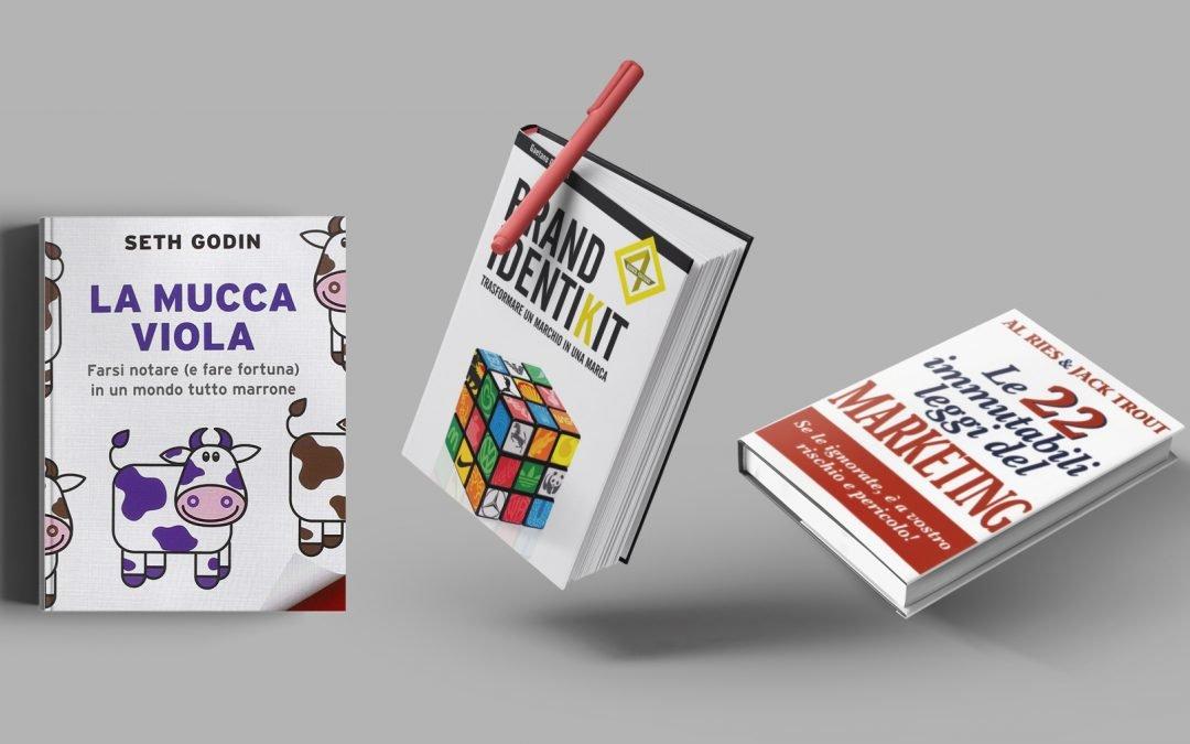 I libri che consiglio SEMPRE ai miei Clienti – Articolo per Clienti